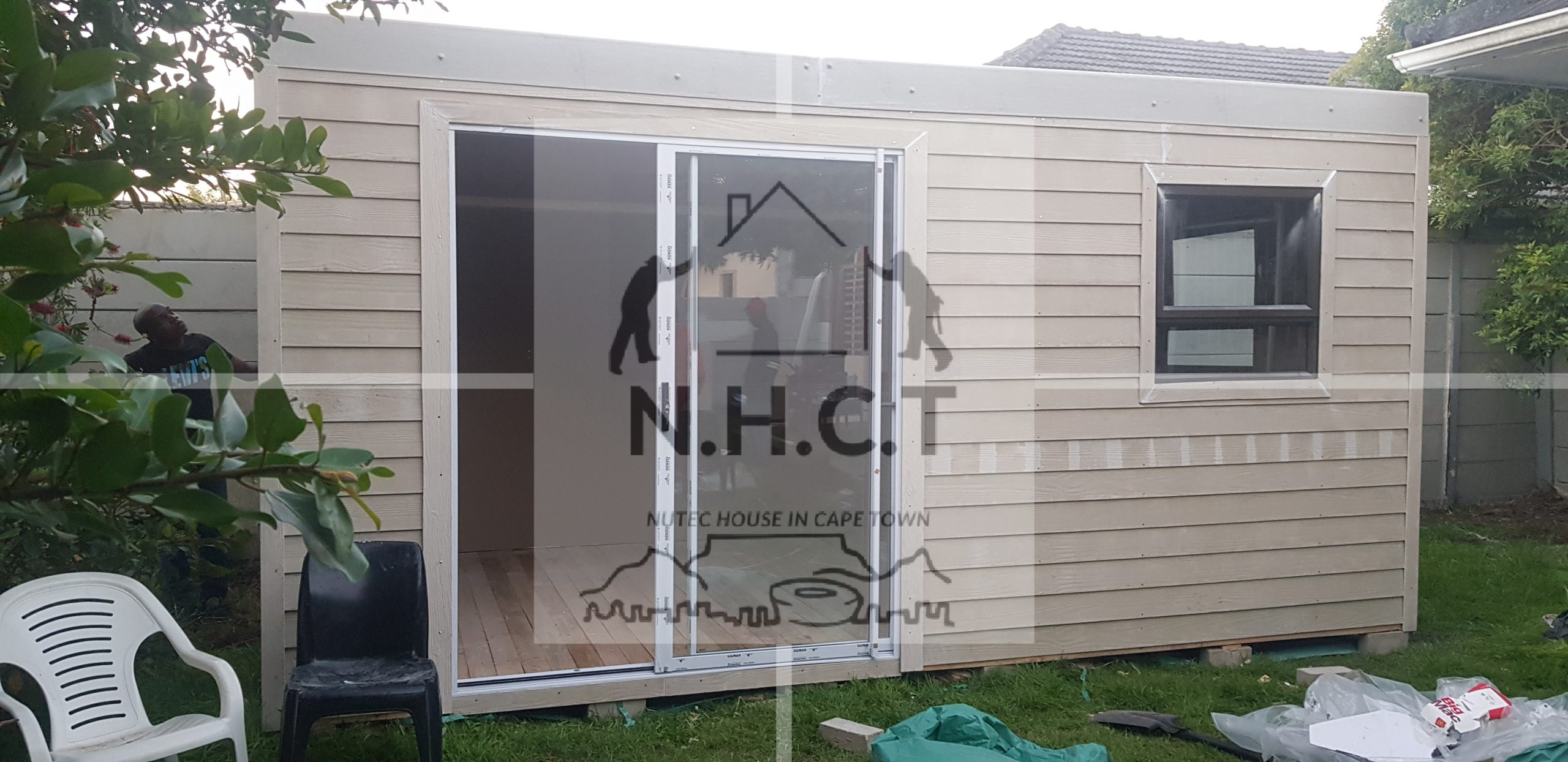 Nutec houses at an affordable price